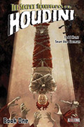 The Secret Adventures of Houdini