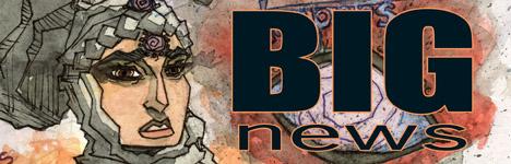 J. M. DeSantis Big News