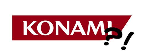 Konami Logo Controversies What?!