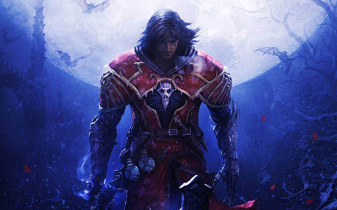 Gabriel Castlevania: Lords of Shadow