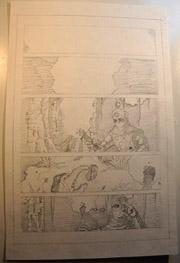 Chadhiyana: iCoS pencils page 1