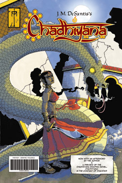 Chadhiyana 2nd edition cover