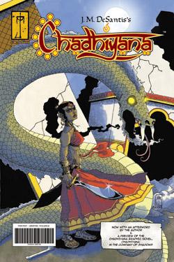 Chadhiyana 2nd edition cover
