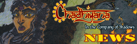 Chadhiyana: In the Company of Shadows News