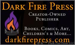 Dark Fire Press