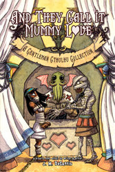 And They Call it Mummy Love cover