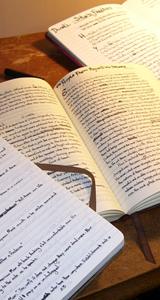 JMD Writing Books