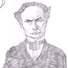Harry Houdini sketches
