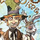 Mad Hatter Mad Tea Time by J. M. DeSantis