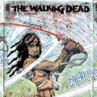 Walking Dead triptych sketch covers by J. M. DeSantis