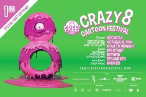 Crazy_8_Cartoon_Festival_2014